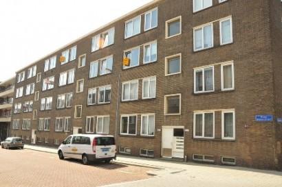 Frans Bekkerstraat