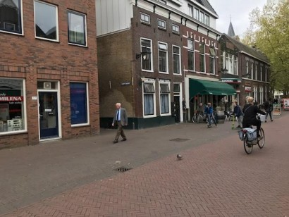 Lange Kerkstraat