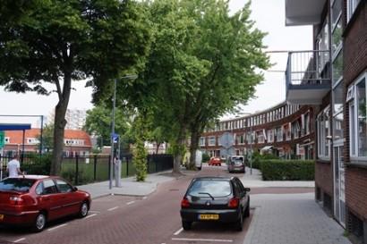 Polslandstraat