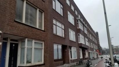 Strevelsweg, Rotterdam