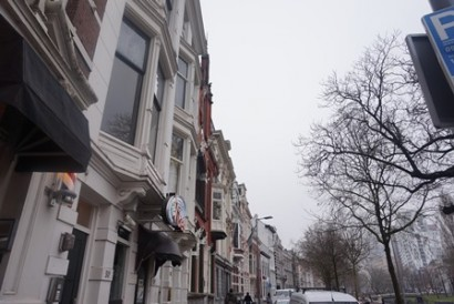 Westersingel, Rotterdam