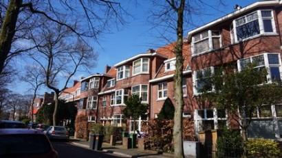 Beetslaan, Rijswijk