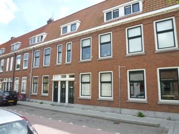 Houtstraat, Schiedam