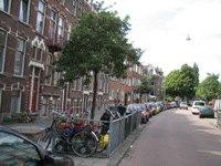 Lisstraat, Rotterdam