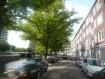 Foto's van Appartement Lombardkade Rotterdam Centrum.