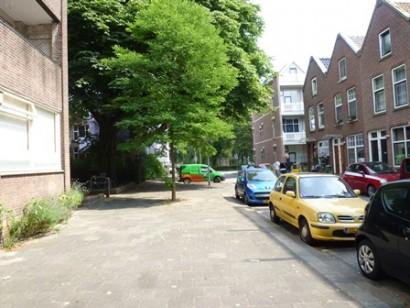 Rockanjestraat, Rotterdam
