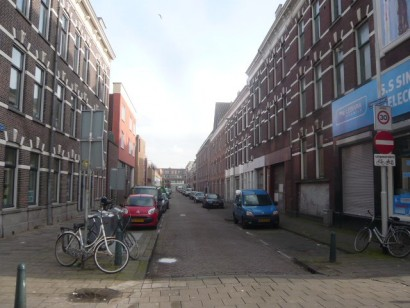 Vinkenstraat